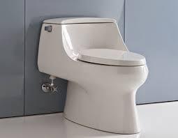 Bồn cầu tiếng anh ' toilet'