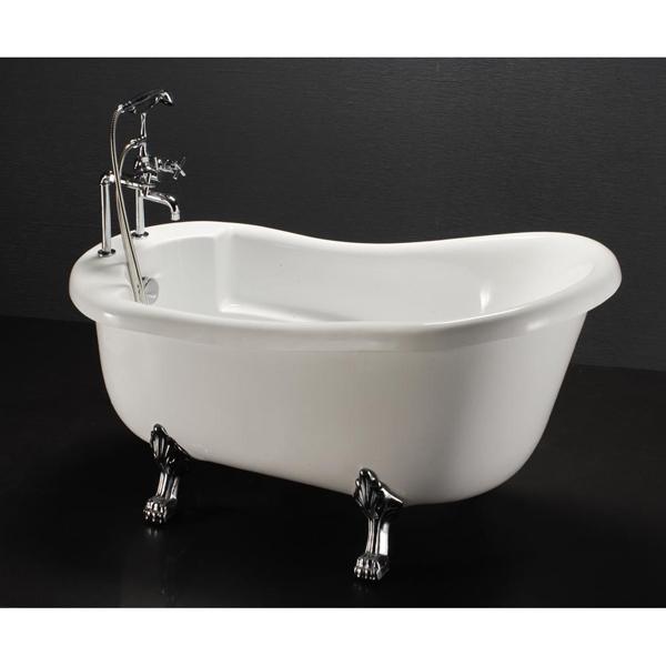 Bồn tắm tiếng anh Bathtub